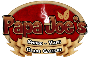 Papa Joe's Smoke Shop