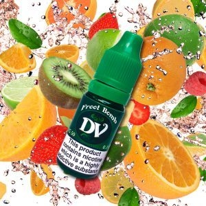 Froot Bomb e-liquid