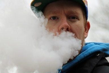 5 Of The Coolest Vape Tricks Out There!