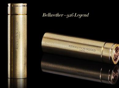 Bellwether - 926 Legend