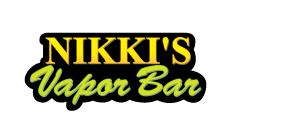 NIkki's Vapor Bar Victoria