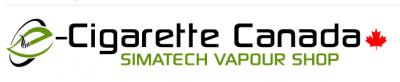 Simatech Vapour Shop, E-Cigarette Canada