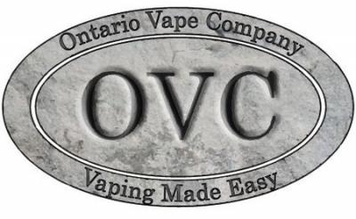 Ontario Vape Company Hunt Club