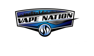 Vape Nation E-Cigarettes and E-Liquids