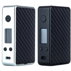 HOTCIG R200 COLOR SCREEN TC BOX MOD