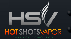 Hot Shots Vapor