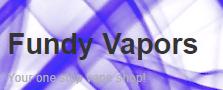 Fundy Vapors