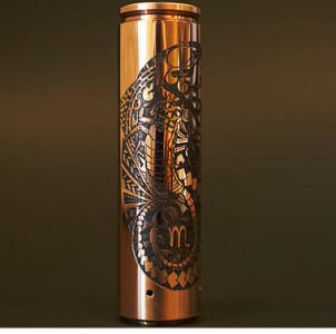 Ronin Mods Scorpion Limited Edition 99/99