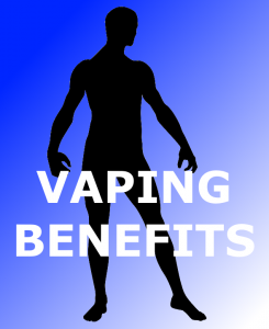 Study Finally Shows How Vaping Can Be Beneficial