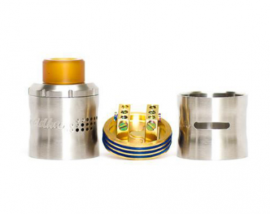 BUDDHA Z V4 30MM RDA BY VAPERZ CLOUD