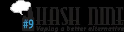 Hash Nine Vape shop