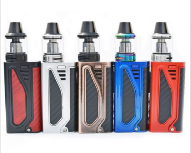 Tomahawk 80W Kit by MJTech