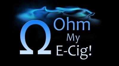 Ohm My E-Cig Vape Shop