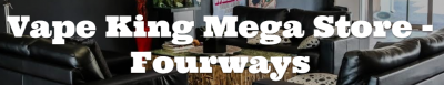 Vape King Mega Store - Fourways