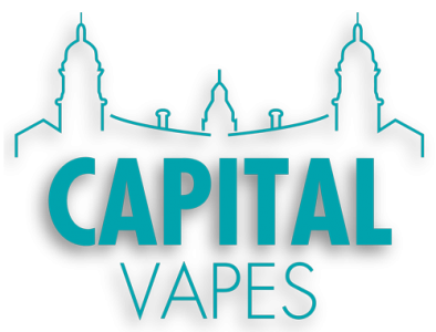 Capital Vapes Gezina