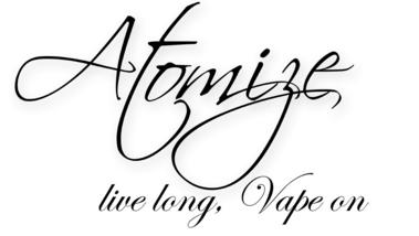 ATOMIZE | VAPE SHOP PTA EAST | E-CIGS & E-LIQUIDS