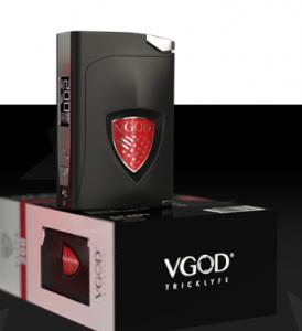 VGOD Elite 200 Box Mod