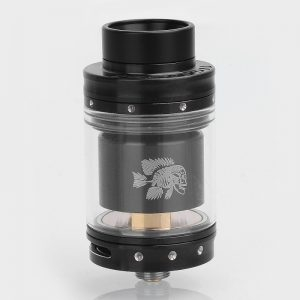 Mermaid RTA by TigerTek