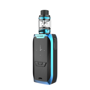 new Vaporesso Revenger kit