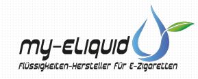 My-eLiquid E-cigarette