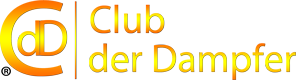 Club steamer Rheine