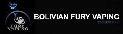 Bolivian Fury Vaping