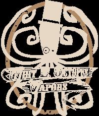 Whit E. Octopus Vapors