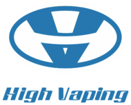 High Vaping Electronic Cigarette