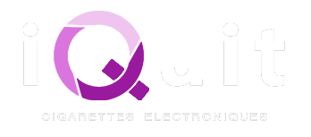 iQuit - Electronic Cigarette - Marseille