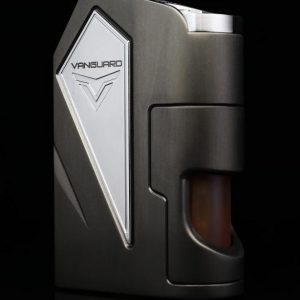 VANGUARD squonk mod By Vicious Ant
