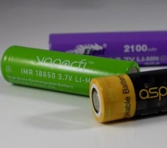 How Do You Know If It's Time to Change Your Vaporizers Battery?