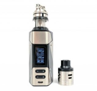 2 in 1 Fusion Kit by ehPRO