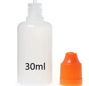 How Long Does A 30ml E-Juice Last?