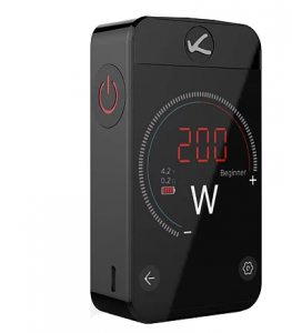 Kanger POLLEX TOUCH SCREEN 200W TC BOX MOD