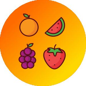Fruity Flavor