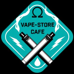 Vape Store Cafe