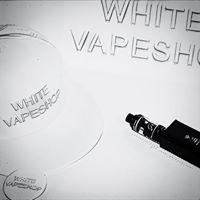 White Vapeshop