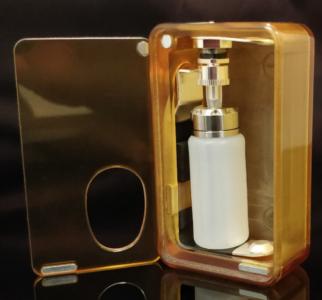 Armageddon Squonker Box V2 Ultem Limited