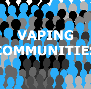 Everything You Need to Know About Vaping Communities!