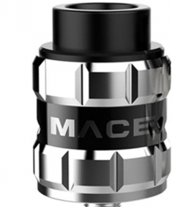 AmpleVape Mace RDA 24mm Squonk RDA Atomizer