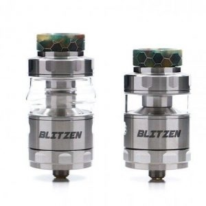 Blitzen is a 24mm RTA