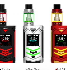 Veneno 225w Kit By Smok