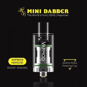 Vapmod IQHS Mini Dabber Atomizer