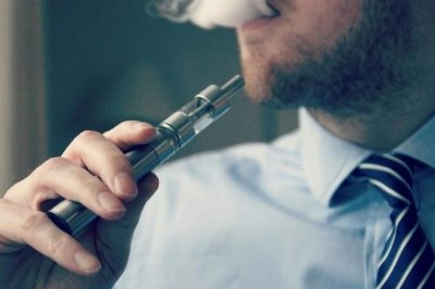 Is Vaping Dangerous?