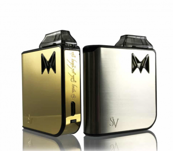 The Mi-POD by Smoking Vapor - POD Vaping