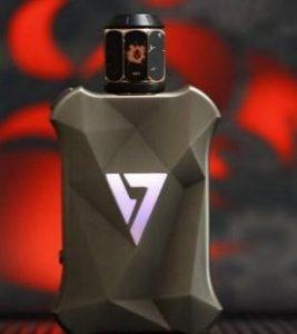 X-Mod By Desire Vape