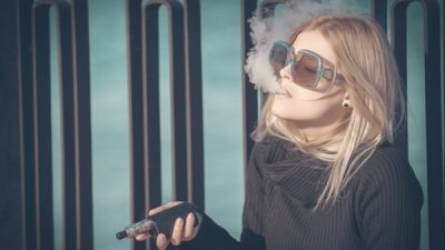 Everything you need to know about electronic cigarettes and vaping!
