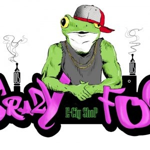 Crazy Fog E cigarette Shop