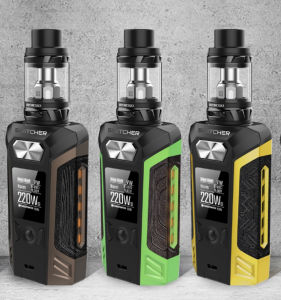 Vaporesso Switcher with NRG