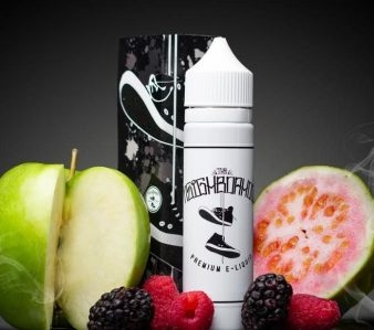 The Neighborhood eLiquid